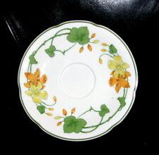 "Villeroy & Boch ""Geranium"": Unterteller für Kaffeetasse/Teetasse 16 cm - V & B"