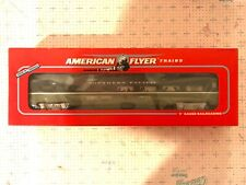 American Flyer S Scale 6-48934 Northern Pacific Dinning Car NIB