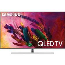 "Samsung Qn75Q7Fn 75"" Class Smart Qled 4K Hdr Elite Quantum Dot Uhd Tv With Wi-Fi"