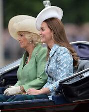 Catherine, Duchess of Cambridge & Camilla, Duchess of Cornwall photo - H5827