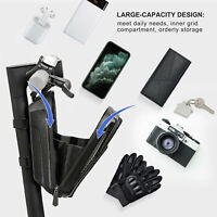 Universal Electric Scooter Storage Bag Front Carrying For Xiaomi M365 ES4 ES3 US