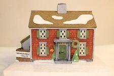 Dept 56 New England Village - Shingle Creek House - #59463 - Euc