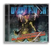 Five Finger Death Punch - The Wrong Side Of Heaven... Vol.2