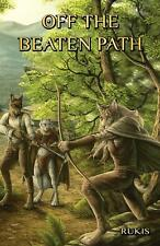 Off the Beaten Path by Rukis Paperback Book Free Shipping!