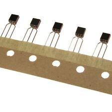 50 transistor mpsa 92 pnp High Voltage 300v 300ma mpsa 92 to-92 091072