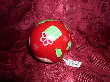 Villeroy&Boch Sweet Christmas Weihnachtskugel, V&B, Neu