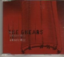 (BX486) The Ghears, 4 Minute Mile - 2006 DJ CD