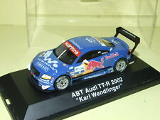 AUDI TT -R 2002 WENDLINGER SCHUCO