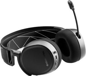 Arctis 9, Steelseries Dual Gaming Wireless Headset, New and Boxed