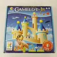 Camelot Jr A Romantic Challenge Logic Game Kids Complete