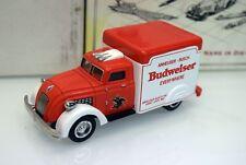 "Matchbox 1.43 YVT02 ´37  Dodge Airflow "" Budweiser """