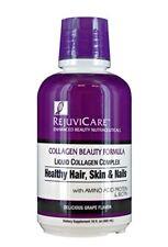 3 Pack Windmill Health Rejuvicare Liquid Collagen Beauty Formula 16oz Each
