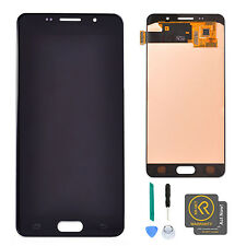 USA Black LCD Touch Screen Digitizer Replacement for Samsung Galaxy A5 2016 A510