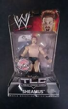 SHEAMUS TLC LIMITED EDITION 1 OF 1000 CHAIR BASIC MATTEL WWE WRESTLING FIGURE