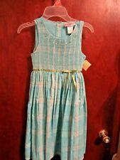 a62838febd Smocked Dresses In Girls' Dresses (Sizes 4 & Up) for sale | eBay