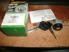 1993 1994 JEEP GRAND CHEROKEE LAREDO TRUNK KEY AND LOCK CYLINDER SET KIT TL68810
