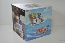 Official Promo Release Display Box-Zelda-Phantom Hourglass-Nintendo DS