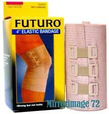 """(Lot Of 2) Futuro 4"""" Elastic Bandage"""