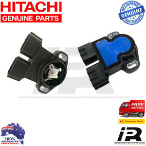 TPS Throttle Position Sensor OEM for Holden ISUZU 8971631640 Hitachi SERA 486-08