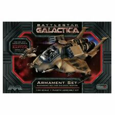 Battlestar Galactica Raptor Armament Set