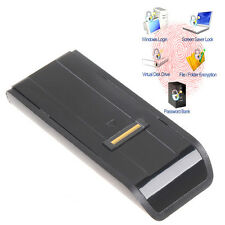 USB Biometric Fingerprint Reader Password Lock for Desktop/Laptop PC