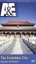 Ancient Mysteries - The Forbidden City: Dynasty & Destiny (A&E DVD Archives)