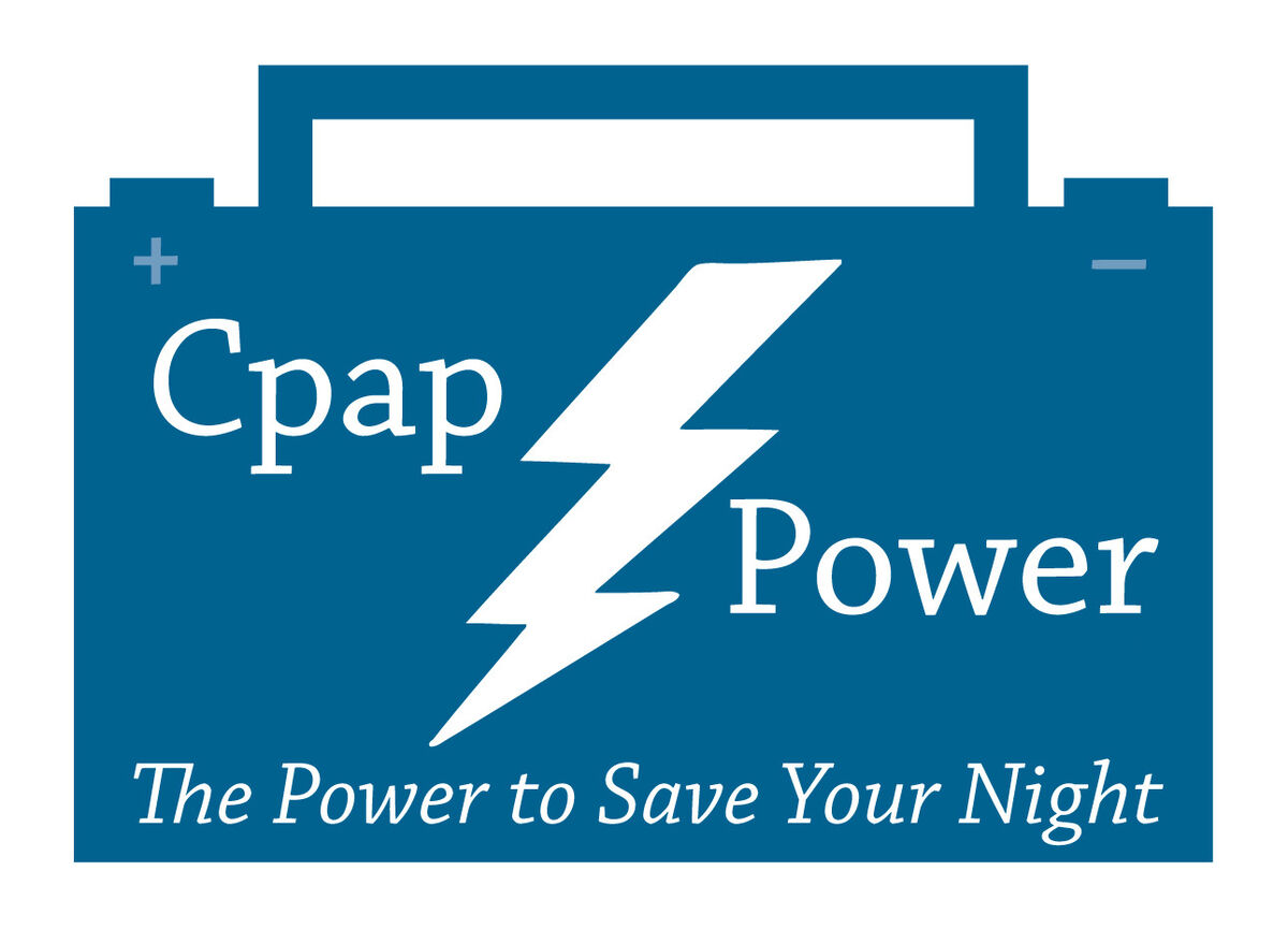 Cpap Battery Power Systems