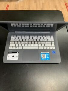 HP 14-cb130nr 14in. 32GB N3060 Processor - LCD Broke