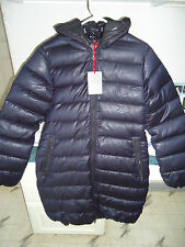 DUVETICA ACE PURE GREY GOOSE DOWN JACKET WOMEN'S SMALL NWT SRP $1020