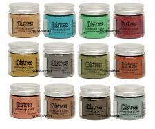 Tim Holtz Distress Embossing Glaze- 12 Colors