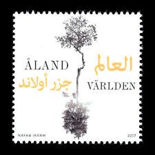 Aland 2017 - Multicultural Åland - MNH
