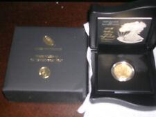 2016 WALKING LIBERTY GOLD 1/2 OZ 999 FINE CENTENNIAL, In Original Box with Cert.