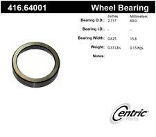 Wheel Race-Premium Bearings Centric 416.64001