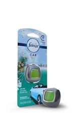 Febreze Car Vent Clip Fresh-Cut Pine Air Freshener