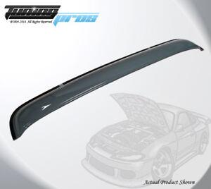 "Light Tint Sun Roof Deflector Visor 880mm 34.6"" For 1998-02 Toyota Corolla Sedan"