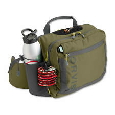 Orvis Safe Passage Hip Pack Fly Fishing Case Gear Waist Carrier