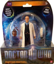 Dr Doctor Who Professor Bracewell Action Figure NEW / SEALED