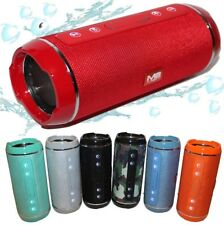 Tragbarer Bluetooth Lautsprecher Soundbox Soundstation Musikbox MP3 Radio (4)