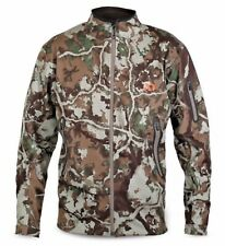 First Lite North Branch Soft Shell Hunting Jacket-XL