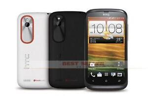 HTC Desire V T328W Original Unlocked GSM 3G 5MP GPS Dual Sim Android WIFI