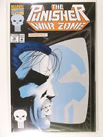 THE PUNISHER WAR ZONE Vol.1 # 15 ( Marvel, US Comic )