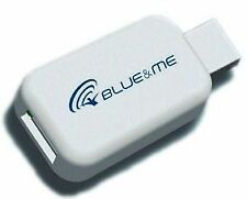 FIAT ORIGINALI BLU E ME Adattatore USB ufficiale Apple iPhone/iPod 71805430 FEB