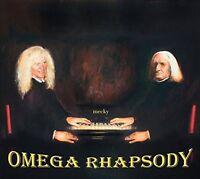 OMEGA - RHAPSODY 2 VINYL LP NEU
