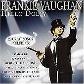 Frankie Vaughan - Hello Dolly [Music Digital] (2004) cd