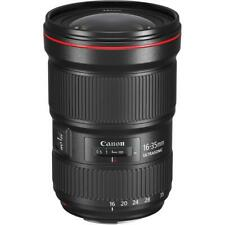 Canon EF 16-35mm F2.8L III USM Ultra Wide Angle Zoom Lens New Agsbeagle