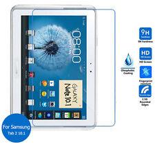 """Protector de Pantalla Vidrio de Cristal Para Samsung Galaxy Tab 2 10.1"""" Pulgadas"""