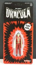 Dracula Glow In The Dark Super7 NYCC 2019 Exclusive ReAction Figure