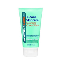 2X T-Zone Cleansing Cream Wash With Tea Tree 150ml Tzone