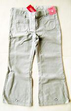 GYMBOREE Cental Park Skater Turquoise Cotton Velveteen Jeans Girls 6 Plus NEW