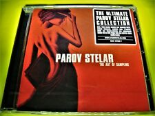 PAROV STELAR - THE ART OF SAMPLING | THE ULTIMATE COLLECTION | OVP | 111austria